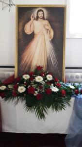 Der Barmherzige Jesus