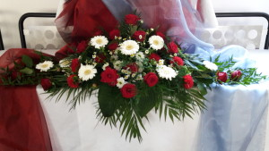 "So prächtigen Blumenschmuck bekommt man bei ""Blumen Babin"" in Paderborn"