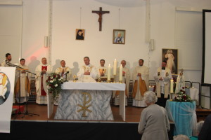 Priesterfront