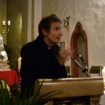 Pfarrer Dr. Sproll