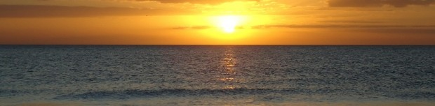 Tauche ein in das Meer Seiner Barmherzigkeit
