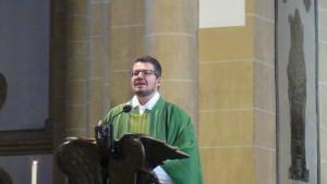 Pastor Markus Berief