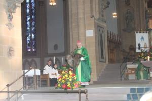 Predigt des H. H. Weihbischof Grothe